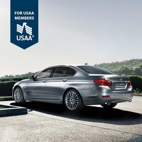 BMW Military Incentive Program
