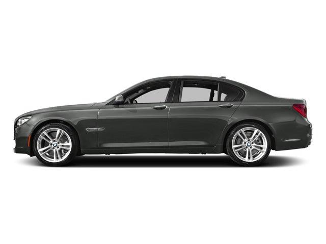 2015 BMW 7 Series 750Li XDrive In Palm Harbor FL