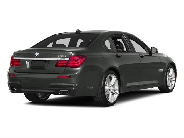 2015 BMW 7 Series 750Li XDrive In Palm Harbor FL