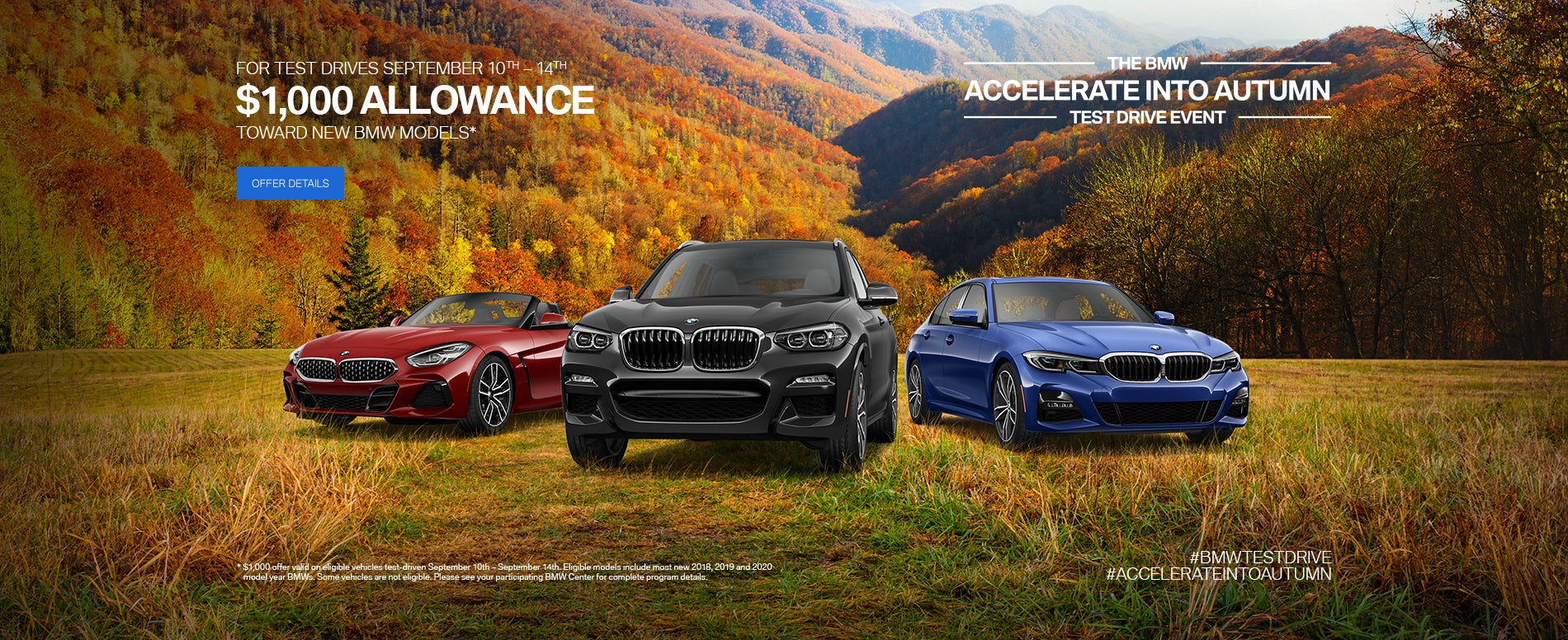 BMW Dealer in Palm Harbor, FL | Used Cars Palm Harbor