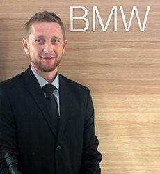 Ferman BMW Staff | Meet Our BMW Team